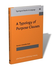 A Typology of Purpose Clause